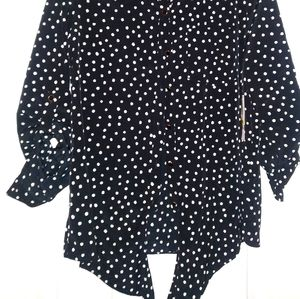Charter Club blouse size M new with tags